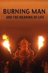 Burning Man and the Meaning of Life poster-web