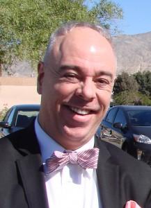 John -Paul Valdez running for Mayor of DHS