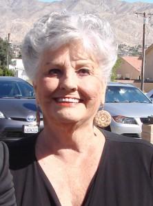 Mayor Yvonne Parks